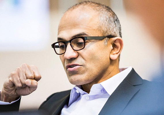 microsoft leadership style Gates is directive in terms of what he wants and the strategy of the company it is also about a leadership style that is radically different to anything.