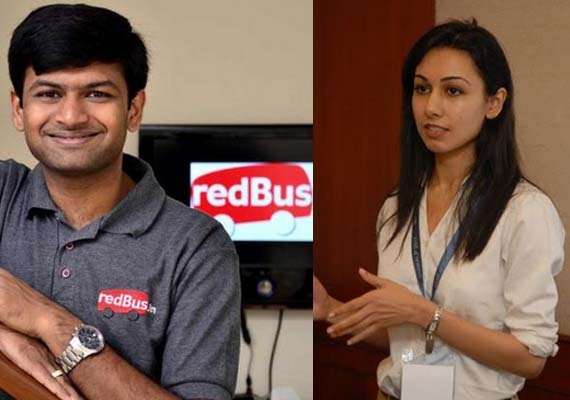 Most promising young Indian entrepreneurs of 2012