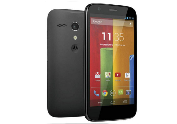 Motorola Moto G review: A specs rich and affordable smartphone