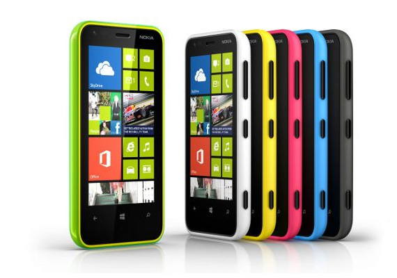Nokia launches Windows 8 powered Lumia 620 at $249