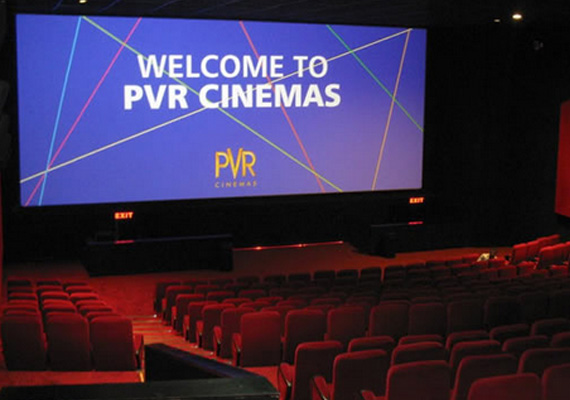 PVR buys Cinemax for Rs 395 crore