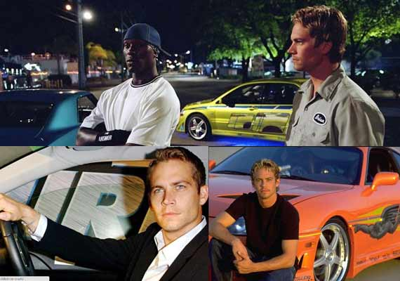 See Paul Walker's personal car collection