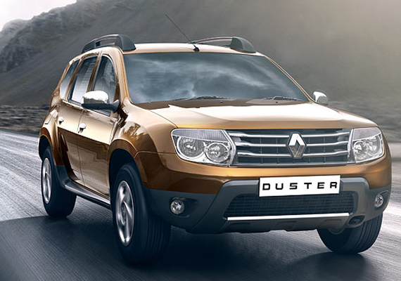 renault launches duster 39 rxz plus 39 diesel variant. Black Bedroom Furniture Sets. Home Design Ideas