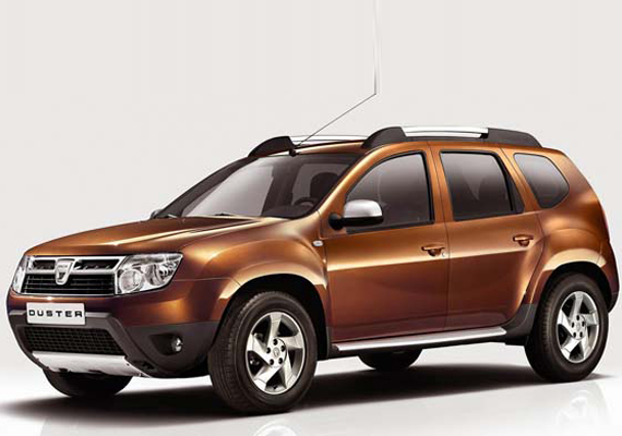renault duster launched in kerala plans for 30 000 car sales in 2012. Black Bedroom Furniture Sets. Home Design Ideas