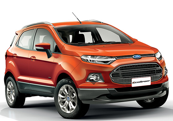 Review: Ford EcoSport