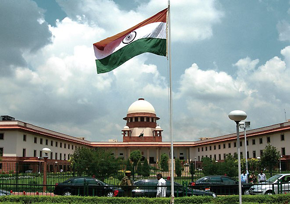 SC Dismisses All But One Review Petition In 2G Case