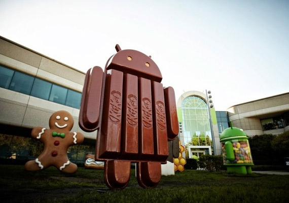 Samsung Galaxy S4 and Note 3 to get KitKat in January