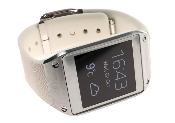 Samsung slashes price of its Galaxy Gear smartwatch by Rs 7,700