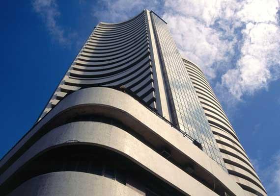 Sensex jumps 195 pts as weak IIP data boosts rate cut hopes