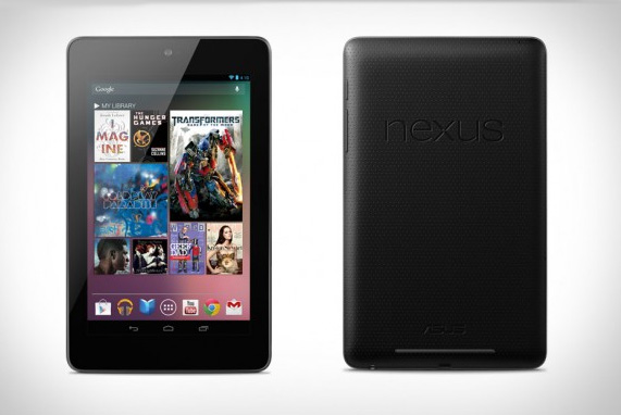 Snapdragon based Nexus 7 coming in July: Repot