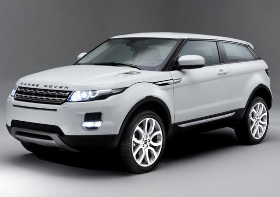 Tata jaguar land rover to add nearly 800 new jobs at uk plant for Tata motors range rover