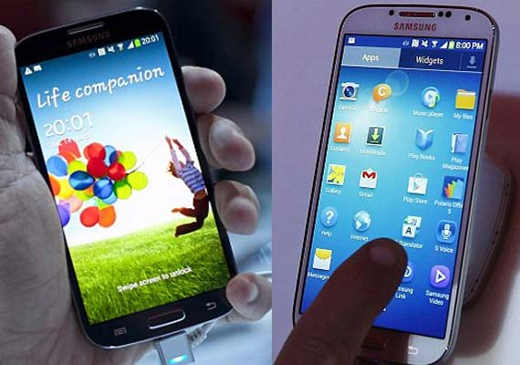 Top ten never-seen-before features of Samsung Galaxy S4