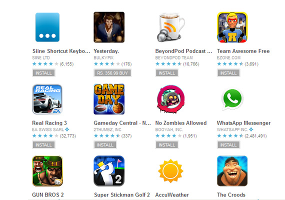 Top dating apps delhi