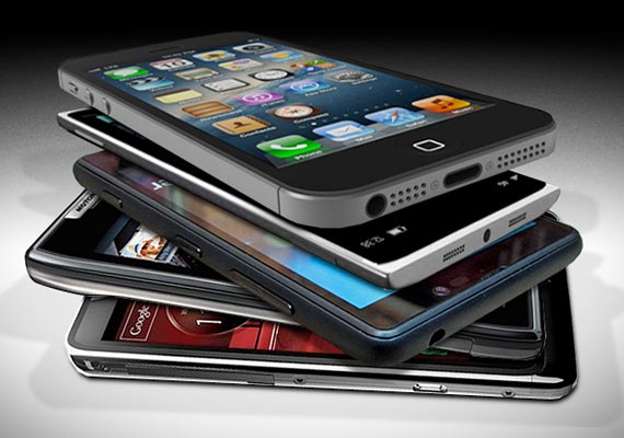 Top 10 smartphones with longest battery life