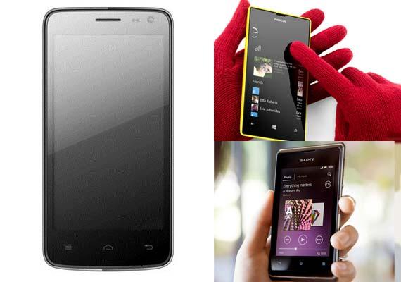 Top 10 smartphones below Rs 10,000
