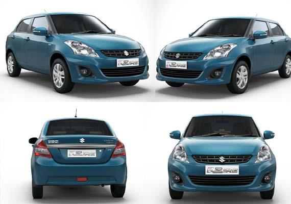 Top 10 exciting features of Maruti Suzuki Swift Dzire