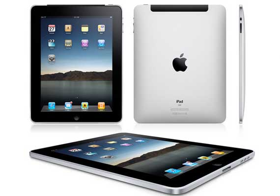 Top 5 tablets that money can buy in India