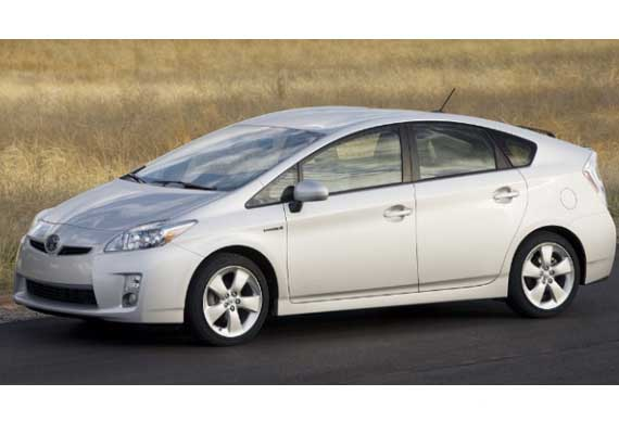 Toyota to recall 2.7 million cars worldwide