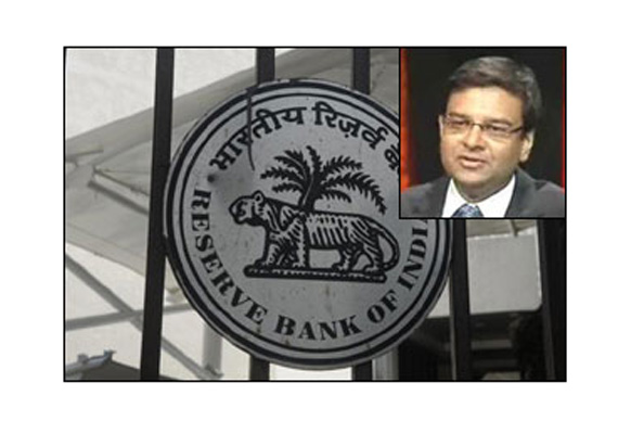 Urjit Patel is new RBI Dy Governor