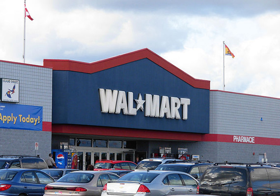 Walmart spent $25 million since 2008 to lobby for India entry