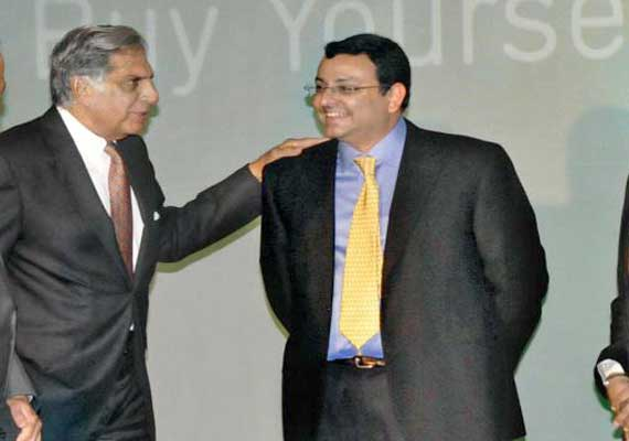 What Cyrus Mistry inherits from Ratan Tata