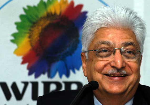Wipro net profit rises 30% in Q1, but lags estimate