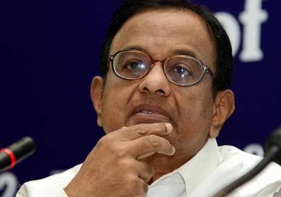 Won't factor diesel price hike in oil subsidy bill in FY'13: Chidambaram