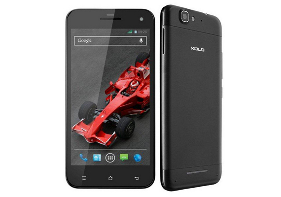 Xolo launches Q1000S with quad-core CPU and 5-inch HD display, for Rs 18,999