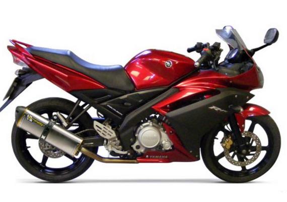 Yamaha to develop bike...