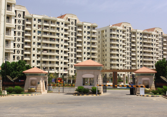 4 hot property destinations to invest in Delhi-NCR