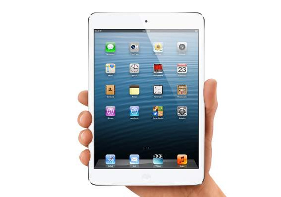 iPad Mini launched in India for Rs 21,900