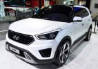 Hyundai to launch its new SUV 'Creta' by second half of 2015