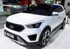 Hyundai to launch its new SUV 'Creta' by second half of 2015