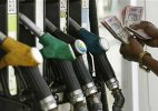 Petrol prices cut by Rs 2.43/litre, diesel by Rs 3.60