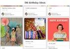 Pinterest celebrates its 5th birthday