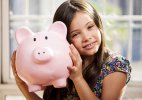 Best ways to save for your child's future