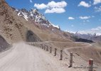Budget focuses on road network on borders with China, Pakistan