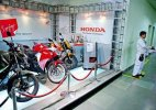 HMSI to launch 4 two-wheeler models in four months