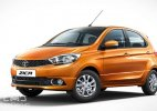 Tata Releases Official Images of Zica Hatchback