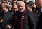 Our Govt is fast-moving on reforms: PM Modi tells Canadian CEOs