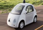 U.S. tells Google to qualify as drivers in self-driving cars