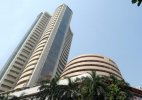 Sensex sheds 179 points in early trade