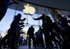 Apple, Google again named best global brands