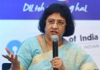 Mahila Bank to merge with SBI&#63 Bhattacharya says 'no-brainer'