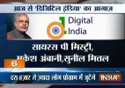 PM Modi to launch Digital India Week today