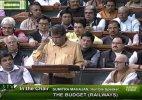 Highlights of Railway Budget 2015-16