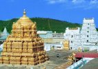 India's richest shrine Tirumala temple ropes in TCS as technology partner