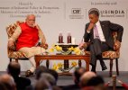 Still 'too many barriers' to business in India, says Barack Obama