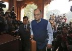 Highlights of the Union Budget 2015-16