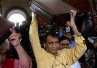 This budget will pave the way for  de-politicization of railways: Suresh Prabhu